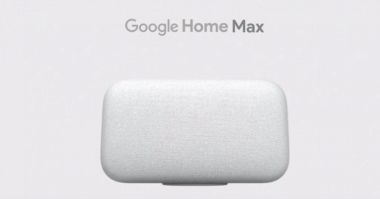 google_home_max